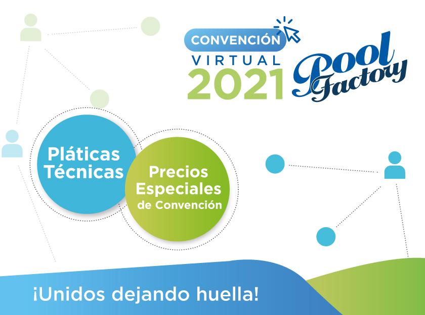 "Featured image for ""Convención Virtual 2021"""